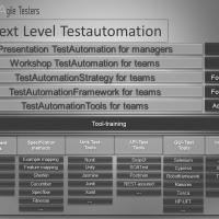Next Level Testautomation