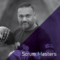 Scrum Masters